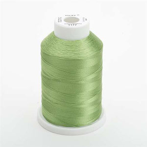 Sulky 40 wt 1500 Yard Rayon Thread - 944-1177 - 40wt Avocado