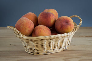 Curlfree Peach Tree - Easiest growing peaches available today! (2 years old and 3-4 feet tall.)