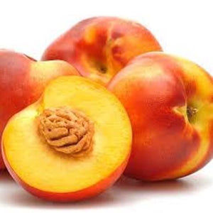 Flavortop Nectarine Tree - Top ranked nectarine flavor! (2 years old and 3-4 feet tall.)