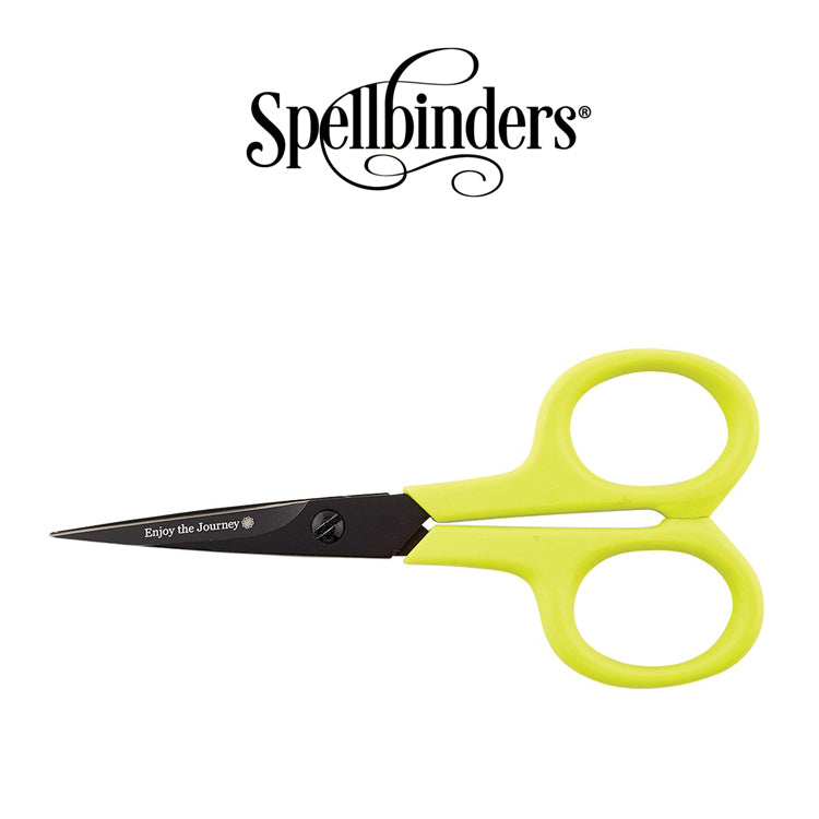 Scissors for papercraft
