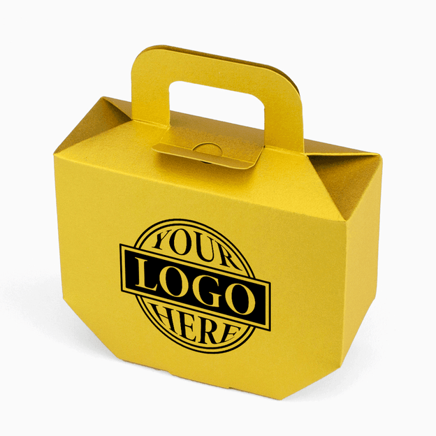 Weijcke Packaging gift boxes possible to personalise and make with your logo or text