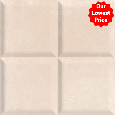 Piazza Axel LT 300x300mm Decorative Ceramic Wall Tile Our Lowest SQM Price Ever £9.95 - undergroundflooring.co.uk