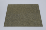 Choco Dark Matt Porcelain 300x600mm Wall and Floor Tile Our Lowest SQM Price Ever £9.84 - undergroundflooring.co.uk