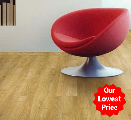 Berry Alloc Venice Oak 8mm Laminate Flooring (62000309) Our Lowest SQM Price Ever £7.95 - undergroundflooring.co.uk