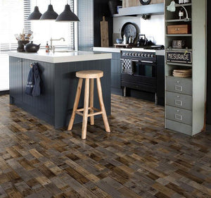 Brera 547 Eco Vinyl Lino Flooring 3m Width Square Metre Price is £7.95 - undergroundflooring.co.uk