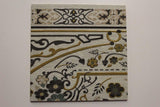 Da Vinci Alfombra 4527 Rug Design 1200x2000mm Porcelain Relief Tile Set Price is £390.00 - undergroundflooring.co.uk