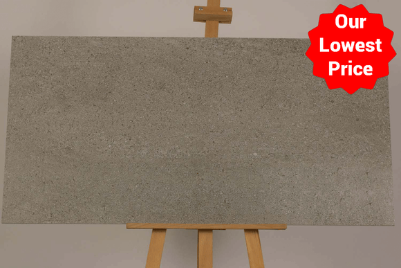 Opera Crema Matt Porcelain 600x1200mm Wall and Floor Tile (4572) Our Lowest SQM Price Ever £19.90 - undergroundflooring.co.uk