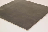 Oxidium Nero Matt Porcelain 600x600mm Wall and Floor Tile (12547) Our Lowest SQM Price Ever £14.95 - undergroundflooring.co.uk