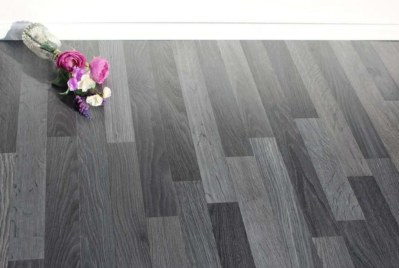 Tarkett Essentials Grey 8mm Laminate Flooring Square Metre Price is £6.80 - undergroundflooring.co.uk