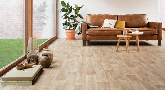 Tavel 535 Luxury Vinyl Lino Flooring 3,5m Width Square Metre Price is £7.95 - undergroundflooring.co.uk