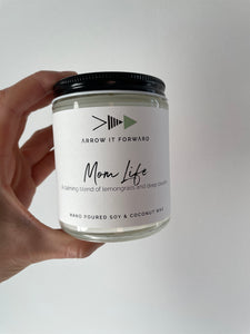 MOMLIFE candle