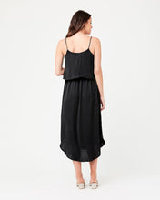 Load image into Gallery viewer, nursing slip dress
