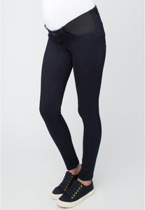 isla - denim jeggings