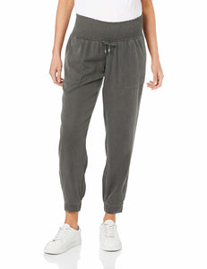tencel off duty pant