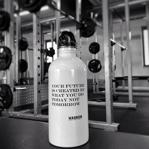 Inspirational and Motivational Water Bottle