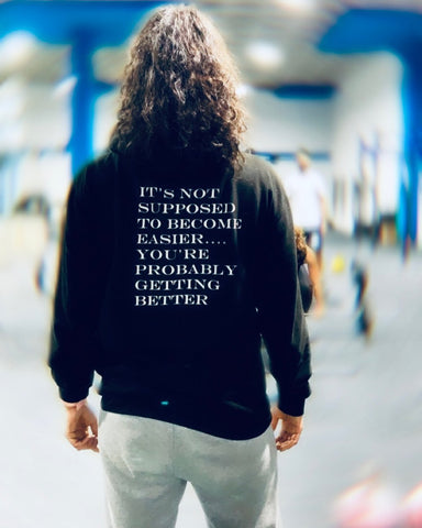Inspirational Quotes Hoodie