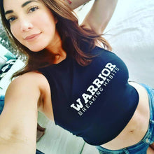 Warrior's Crop Top