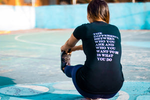 Inspirational & Unique Women's Jersey