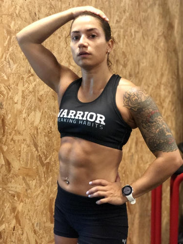 Warrior's Sports Bra