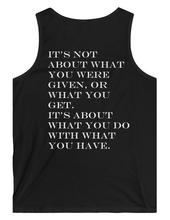 Warrior's Softstyle Tank Top For Men