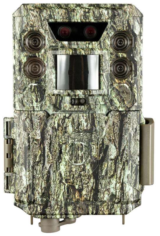 Bushnell Core™ DS 4K Low Glow Trail Camera - Freedom USA Sales