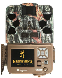 Browning Patriot Trail Camera - Freedom USA Sales
