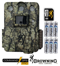 Load image into Gallery viewer, Browning Command Ops Pro Trail Camera - Freedom USA Sales