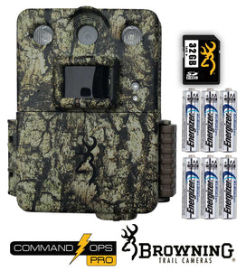 Browning Command Ops Pro Trail Camera - Freedom USA Sales