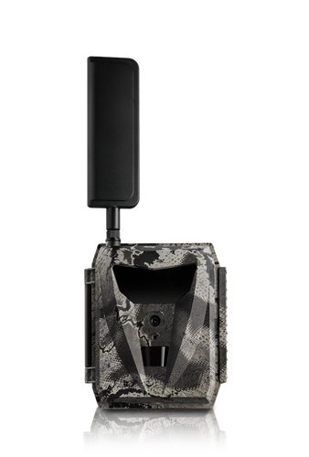 Spartan GoCam Ghost 4G/LTE Cellular Trail Camera - Freedom USA Sales