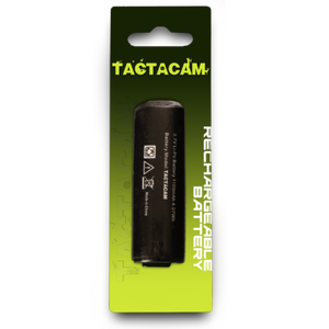 TACTACAM RECHARGEABLE BATTERY 2.0 - Freedom USA Sales