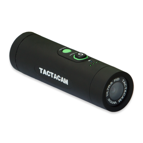 TACTACAM 5.0 WIDE LENS - Freedom USA Sales