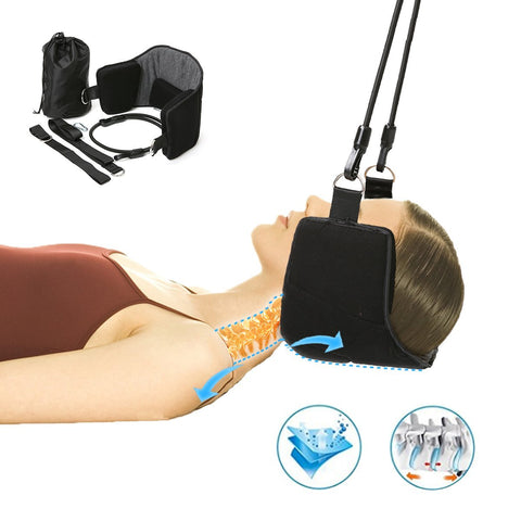 Dr Oz's Neck Pain Relief Hammock