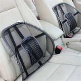 Orthopaedic Lower Back Car Seat Support