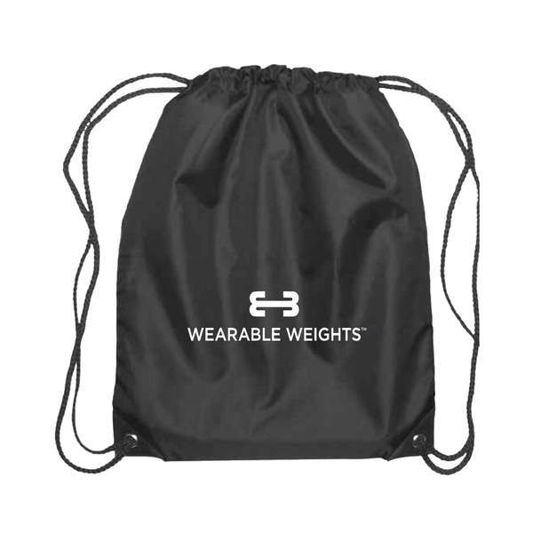 WEARABLE WEIGHTS PULL BAG