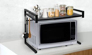 Microwave Oven Shelf