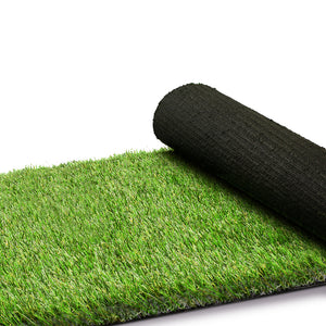 10SQM 2x5M Synthetic Artificial Grass with 40MM Pile Length in 4 Autumn-Grass Colour
