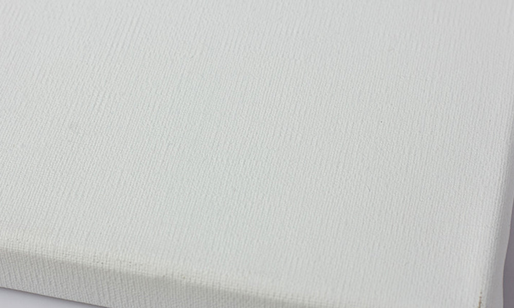 5x Blank Artist Stretched Canvas