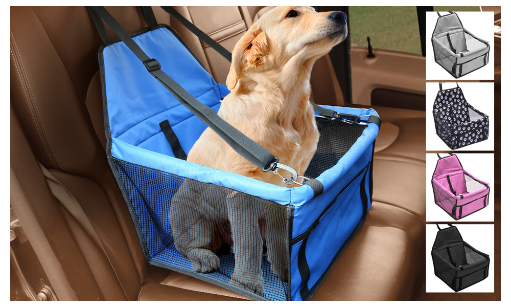 Pet Car Booster Seat