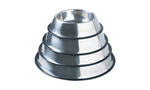 PaWz Pet Stainless Steel Bowl