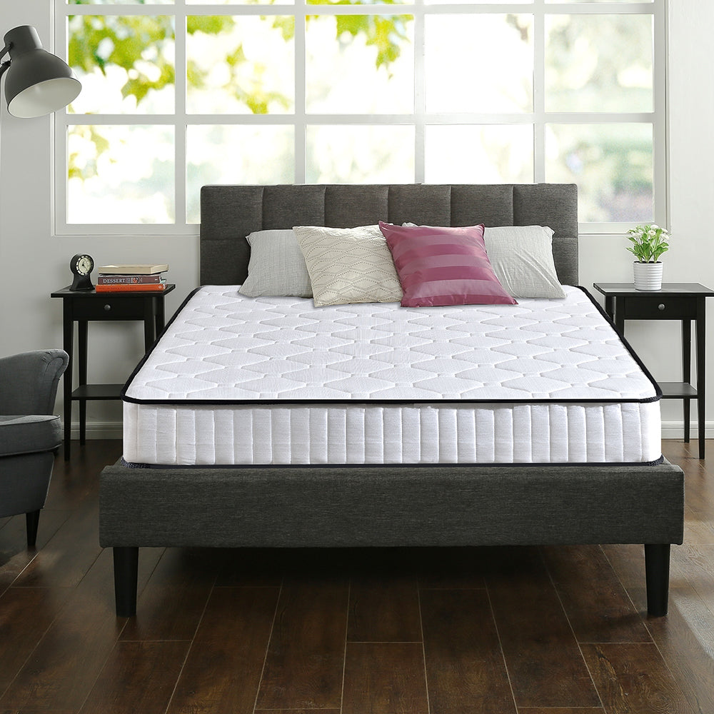 DreamZ 5 Zoned Pocket Spring Bed Mattress in King Single Size