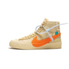 Nike Blazer Mid Off-White All Hallow's Of Eve - AA3832-700 - Sneakersfromfrance