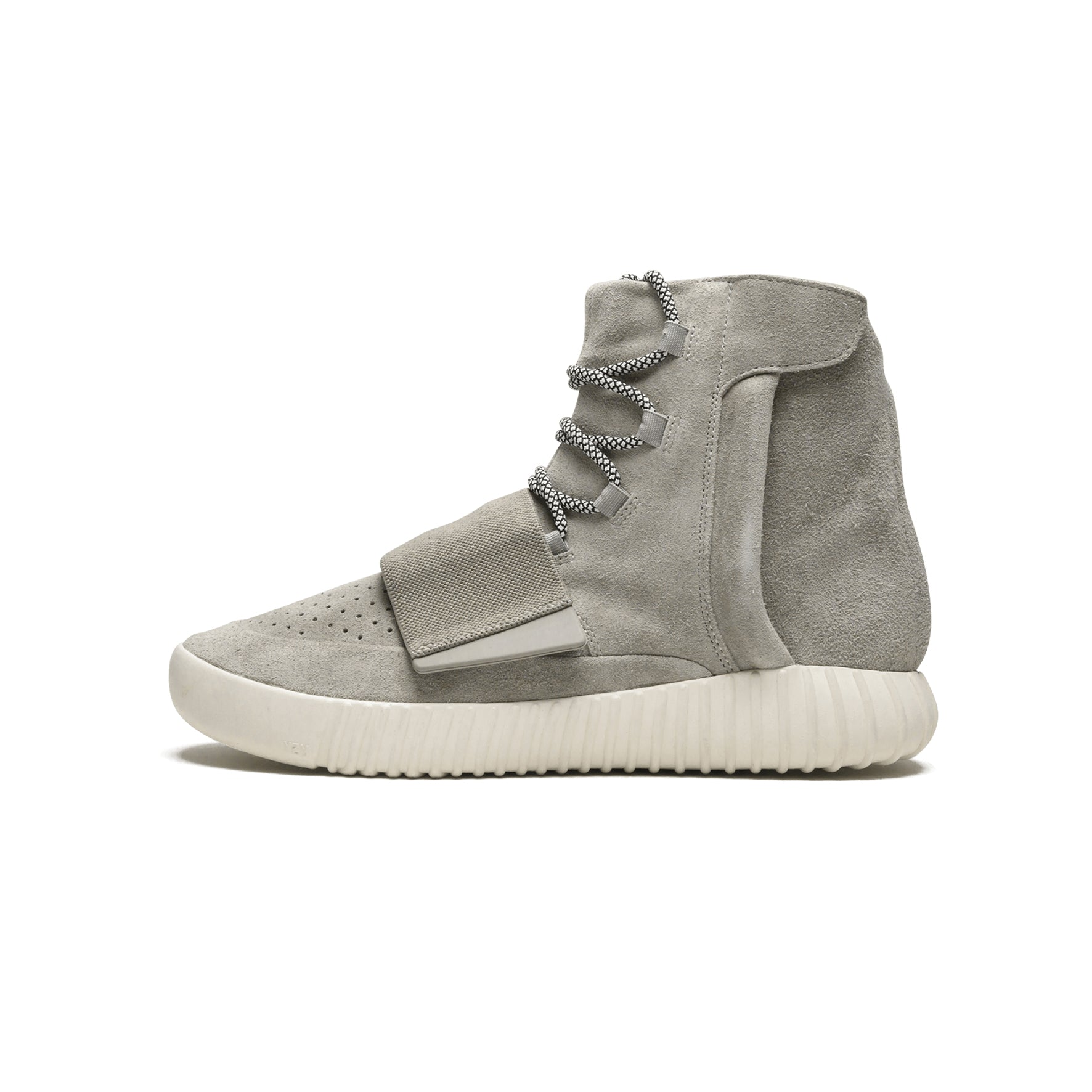 Adidas Yeezy Boost 750 Light Brown - B35309 - Sneakersfromfrance