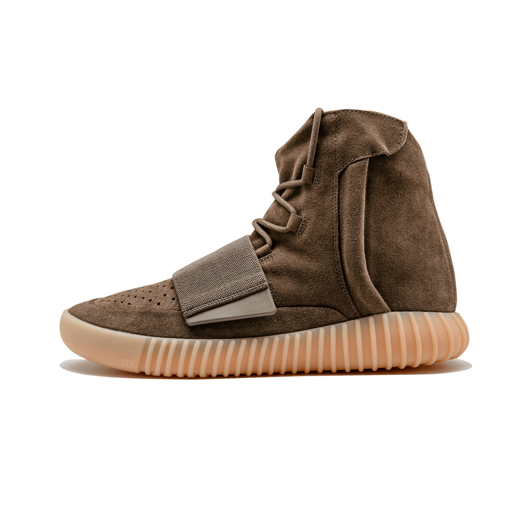Adidas Yeezy Boost 750 Chocolate - BY2456 - Sneakersfromfrance