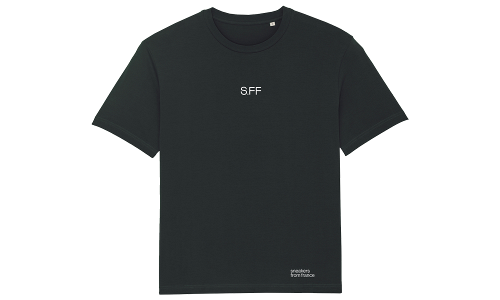SFF T-shirt Black