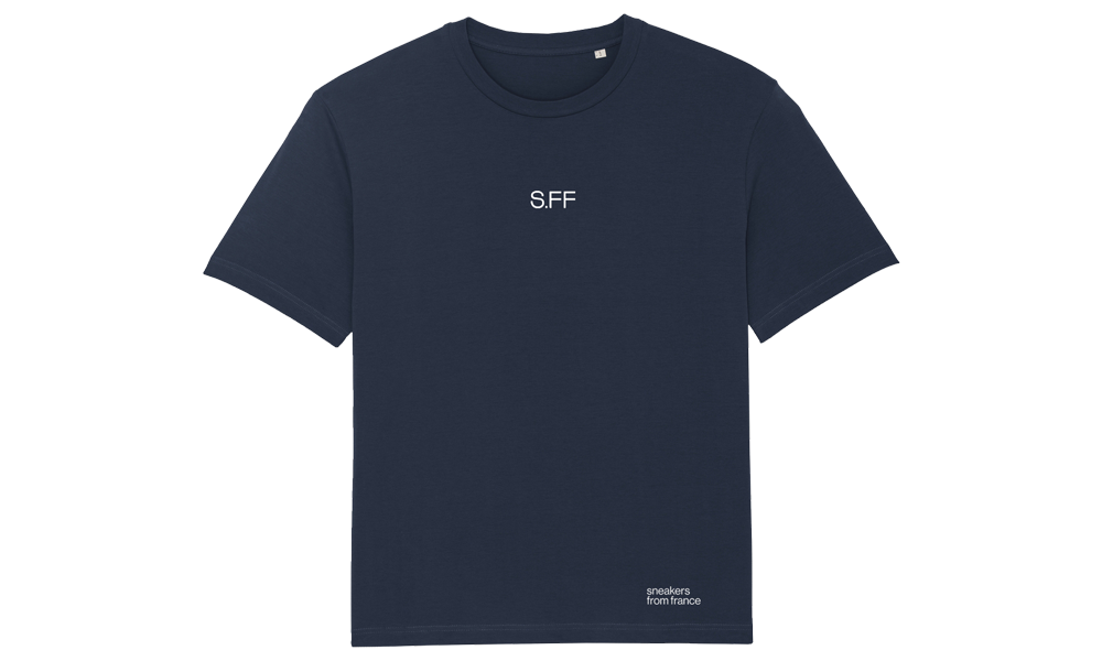 SFF T-shirt Navy