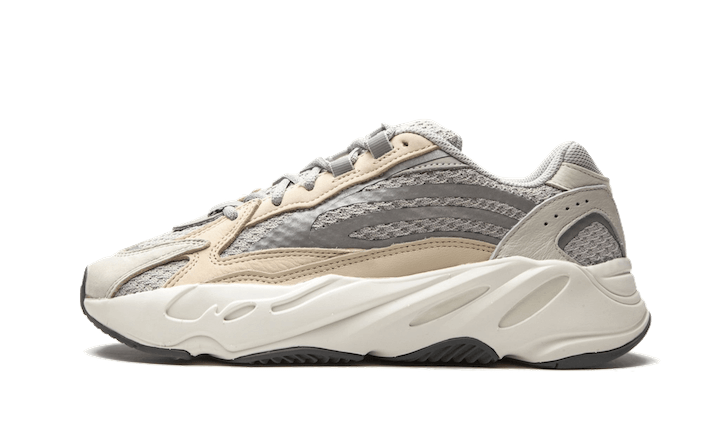 Yeezy 700 V2 Cream - GY7924 - Sneakersfromfrance