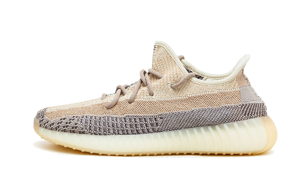 Yeezy Boost 350 V2 Ash Pearl - GY7658 - Sneakersfromfrance