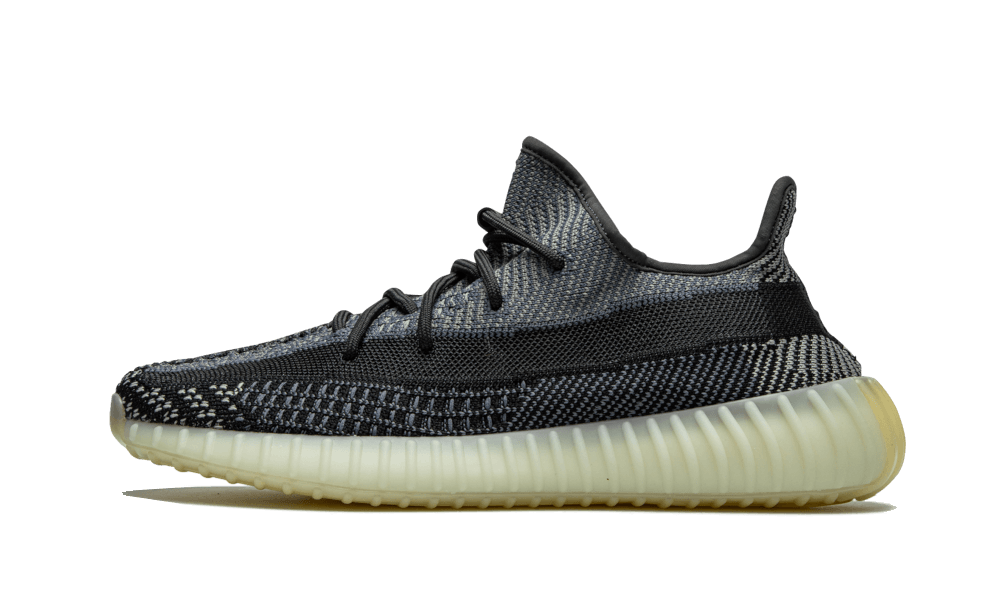 Yeezy Boost 350 V2 Carbon - FZ5000 - Sneakersfromfrance