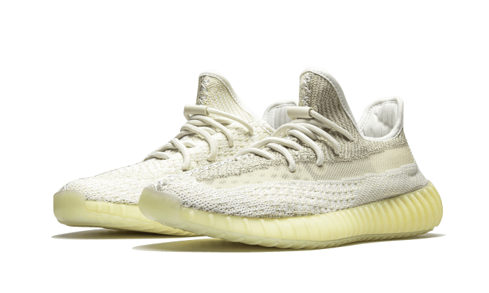 Yeezy Boost 350 V2 Natural - FZ5246 - Sneakersfromfrance