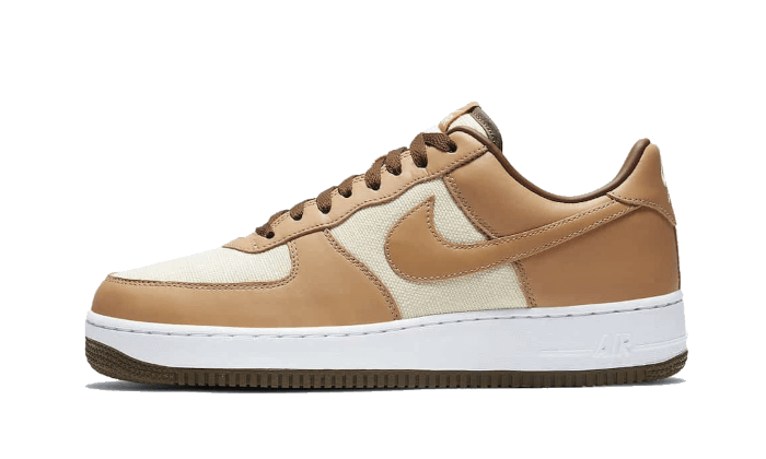 Air Force 1 Low Acorn (2021) - DJ6395-100 - Sneakersfromfrance